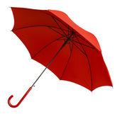 Umbrella Red — Stock Photo