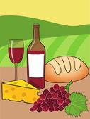 Wine — Photo