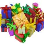 Xmas gifts — Stock Photo #45954567