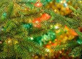 New year and Xmas still life — Stock Photo