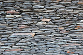 Stone background in Spain — Stock Photo