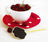 Cherry — Stockfoto