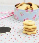 Cookies — Stock fotografie