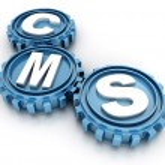 Постер, плакат: CMS gears