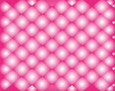 Pink Shines Background — Stock Vector
