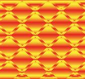 Sfondo arancione trama — Vettoriale Stock