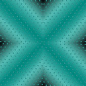 Pattern Of Metal Texture Blue Background. Vector Illustration — Wektor stockowy