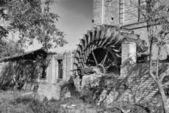 Mill — Foto de Stock