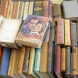 Постер, плакат: Old books for sale
