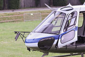 Elicottero — Stock Photo