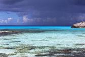 Przed deszczem — Zdjęcie stockowe
