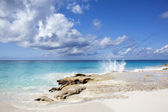 Caribbean Colors — Foto Stock