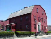 America's Oldest Tavern — Stock Photo