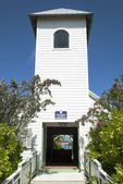 Bahamian Church — Stock Photo