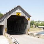 Canadian Bridges — Stock Photo #50412995