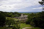 Palenque, Chiapás, Mexico — Stock Photo