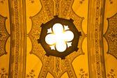 Catholic ceiling — ストック写真