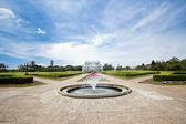植物園 — ストック写真