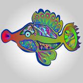 Fish — Photo