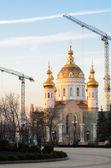 église de donetsk — Photo
