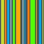 Vector vertical stripes seamless pattern. Eps10 — Stock Vector