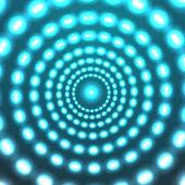 Vector glowing circle background. Eps10 — Vecteur