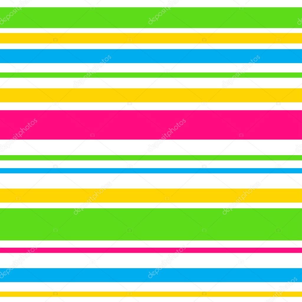 Vector rayas horizontales de patrones sin fisuras eps10 - Rayas horizontales ...