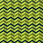 Vector zigzag seamless pattern — Stock Vector