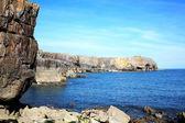 St Govan's Head, Pembrokeshire, Wales — Stock Photo