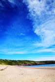 Freshwater East, Pembrokeshire, Wales — Stock Photo
