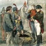 Постер, плакат: Napoleon Bonaparte