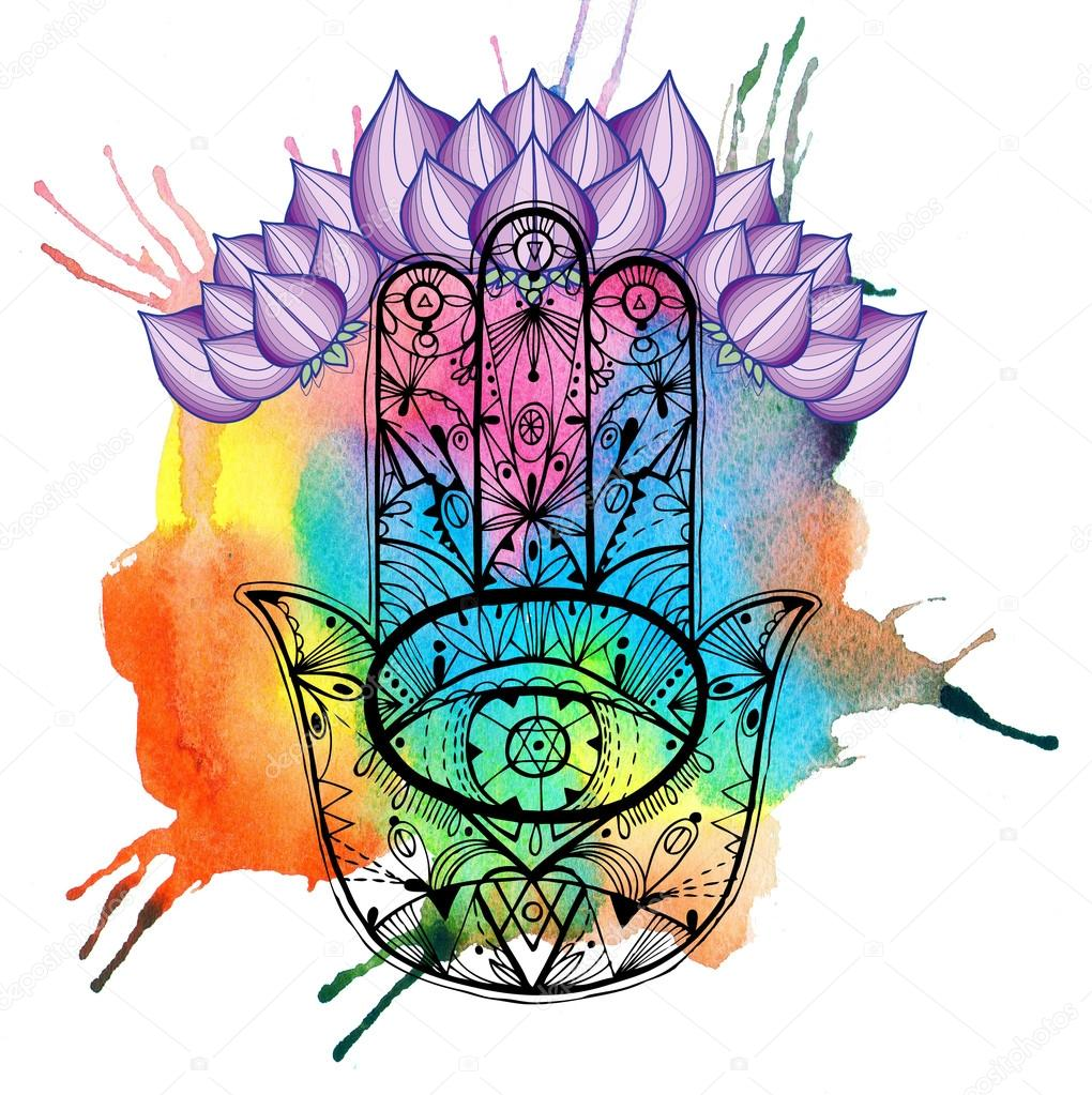 Hamsa Hand Wallpaper Tumblr Download