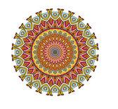 Mandala. — ストックベクタ
