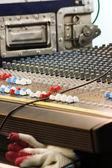 Équipement de radiodiffusion — Photo