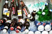 Bebidas — Foto de Stock