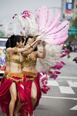 Festival parades — Photo