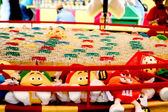 Toys at  Amusement Park — Stock Photo