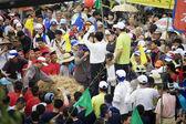 Traditional Festival in South Korea — Stockfoto