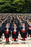 Jongmyo Rituals  Jongmyojerye — Stock Photo