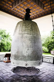 Bell of King Seongdeok — Stock Photo