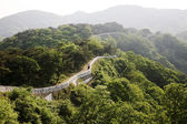 Namhansanseong Castle — Stock Photo