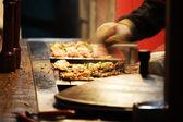 Pouliční jídlo — Stock fotografie