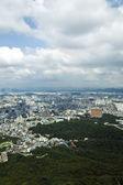 首尔市 — 图库照片