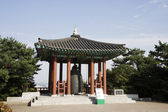 Suwon castle — Stock Photo