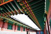 景福宮 — ストック写真