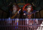 Statues of the Sacheonwang — Photo