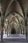 University of Glasgow Cloisters — Stock Photo