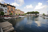 Desenzano del Garda — Stock Photo