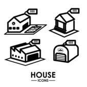 Projeto imobiliário — Vetorial Stock