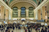 Stazione grand central — Foto Stock
